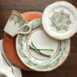 Chianti dinnerware