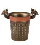 Majestic wine bucket