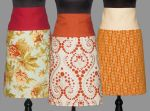 Channell aprons 1
