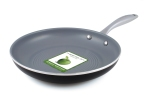 I LOVE Meat! Open Frypan 24cm