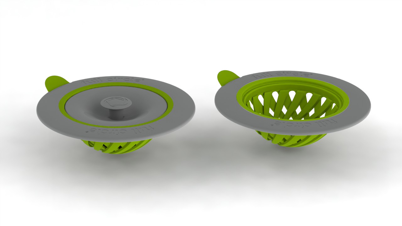 Full Circle Introduces Sustainable Food Storage and Kitchen Organization Products | kitchenwarenews