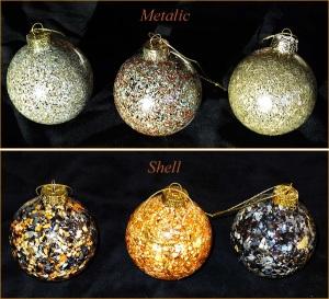 Ecoseatile ornament 1