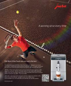 ENA Micro 9 One Touch Ad_Roger Federer