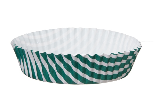 WHB_Fall Festive_Ruffled Baking Cup_Green_T70254