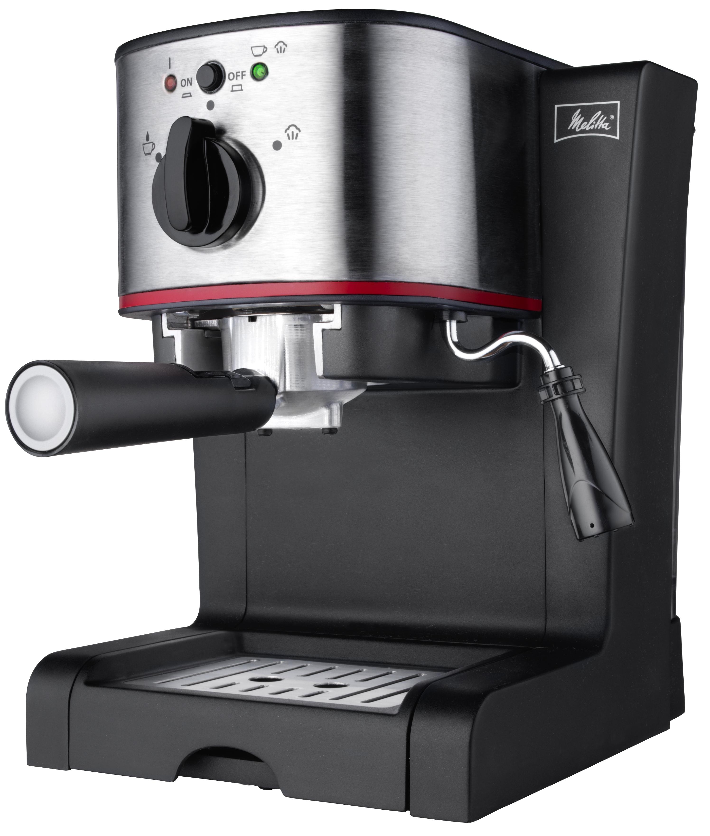 coffee equipment from melitta kitchenwarenews. Black Bedroom Furniture Sets. Home Design Ideas
