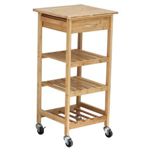 Oceanstar kitchen trolley
