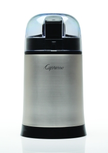 Capresso_Cool Grind 300 dpi_Stainless Finish