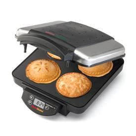 ChefsChoice Pie maker
