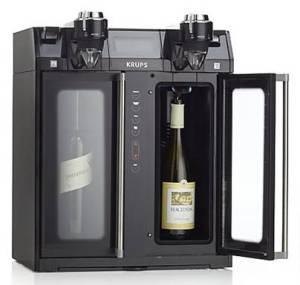 KRUPS wine aerator